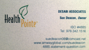 Sue Deacon, Health Pointe & Desabi Associates | Member of North Central Referral Group