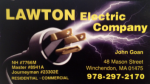Lawton Electric | Member of North Central Referral Group