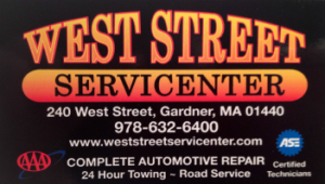 West Street Servicenter | Member of North Central Referral Group